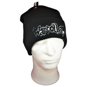 WARCOLLAPSE – ohrnovací kulich / turn-up beanie